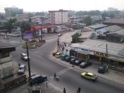 Centre ville Doula